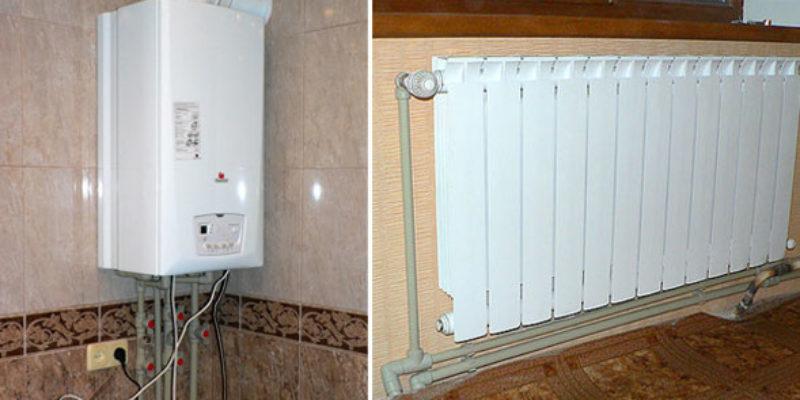 Что лучше, автономное отопление или индивидуальное?