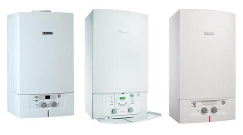 Комбинированные котлы отопления (газ, электричество)