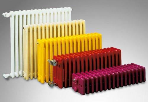 Какие лучше радиаторы для центрального отопления?