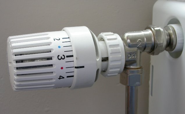 Регуляторы для радиаторов центрального отопления
