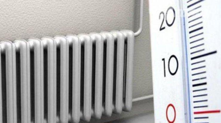 Что такое центральное отопление